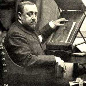 """Antonio Cánovas del Castillo, """"Kaulak"""" [1862-1933]"""