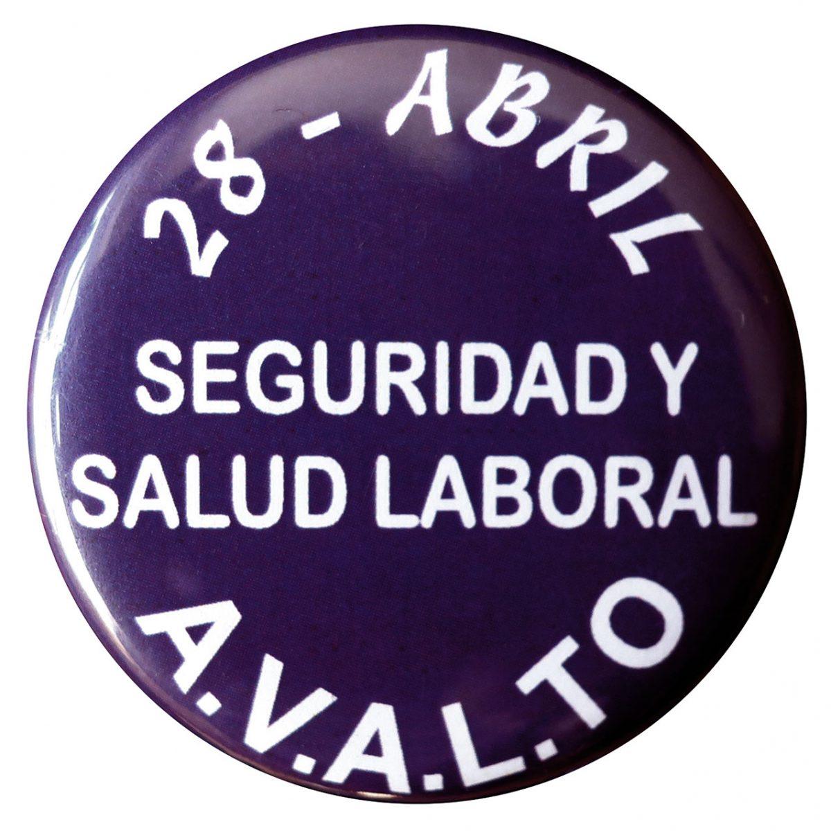 Acto y Concierto,  Asociación de Victimas de Accidentes Laborales de Toledo