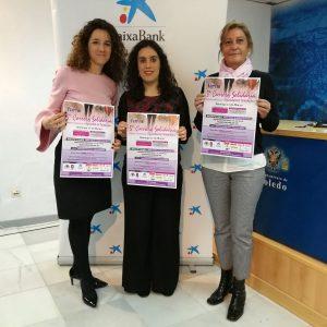 a Carrera Solidaria Mujeres y Hombres por la Igualdad que se enmarca en el Festival Fem18 suma este domingo cinco ediciones