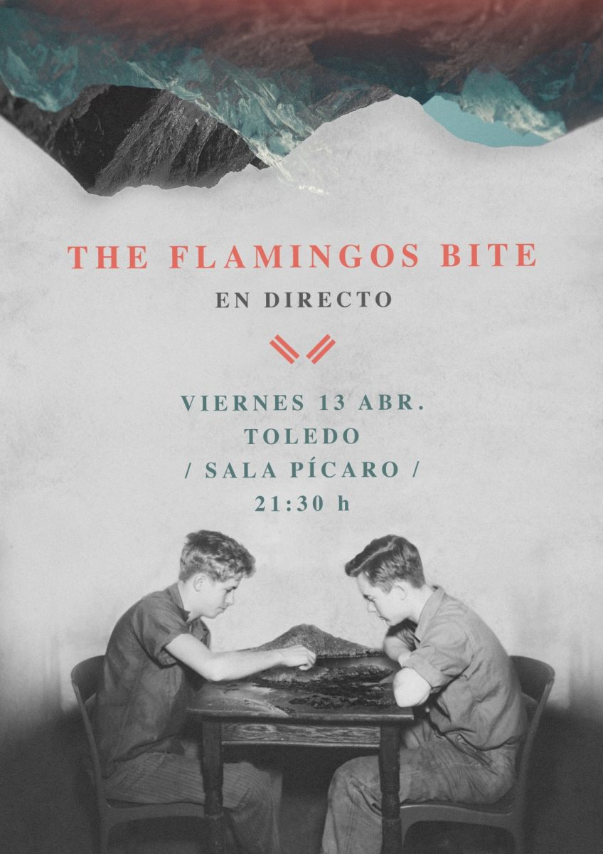 THE FLAMINGOS BITE