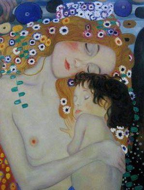 Café coloquio Psicología La aventura de ser madre en el siglo XXI
