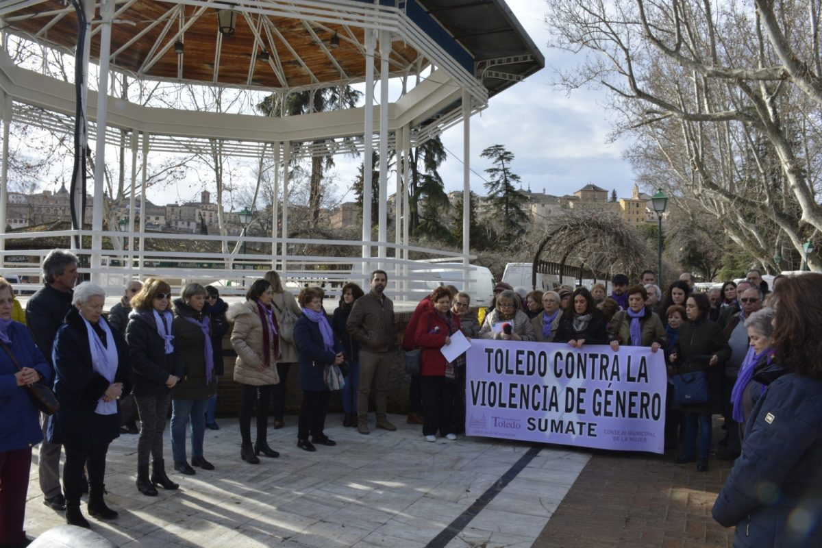 El Consejo Local de la Mujer anima a la ciudadanía a sumarse a la huelga feminista del 8 de marzo con música reivindicativa