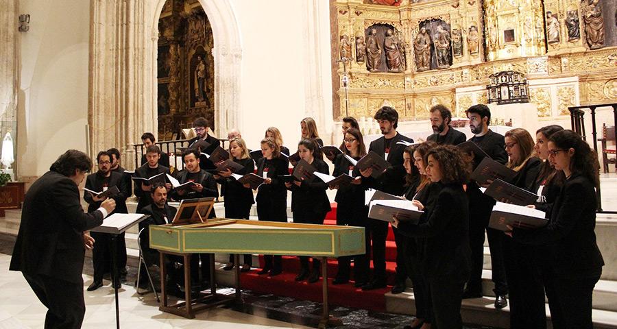 Festival de Música El Greco. V Edición