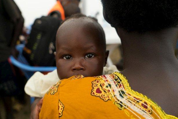 Uganda inicia una operación de verificación de refugiados sin precedentes