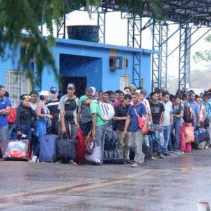 CNUR presenta nuevas directrices de protección, ante la huida de venezolanos por América Latina