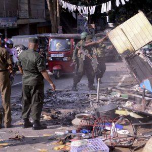 ri Lanka: El estado de excepción debe respetar los derechos humanos