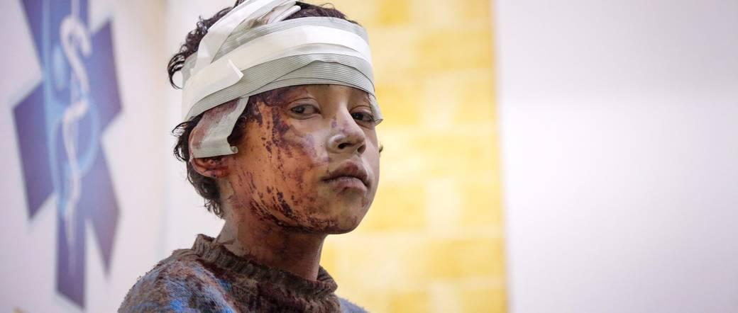 Siria: Siete años de catastrófico fracaso de la comunidad internacional