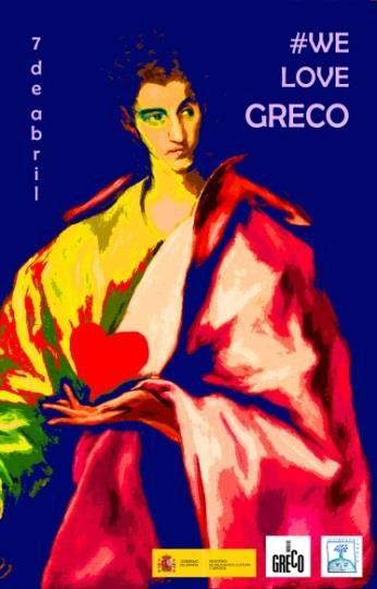 Día del Greco