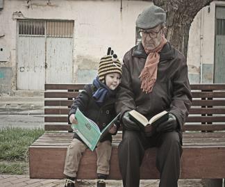 Día del libro. Poesía, lecturas y música.