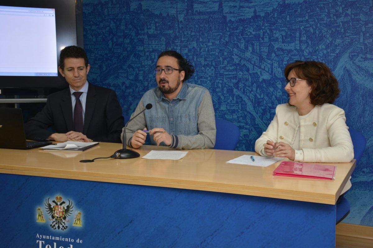 http://www.toledo.es/wp-content/uploads/2018/03/diego-mejias_curso-lean-1200x800-1200x800.jpg. El Ayuntamiento fomenta la formación en metodología lean para jóvenes parados a través de la Escuela de Organización Industrial