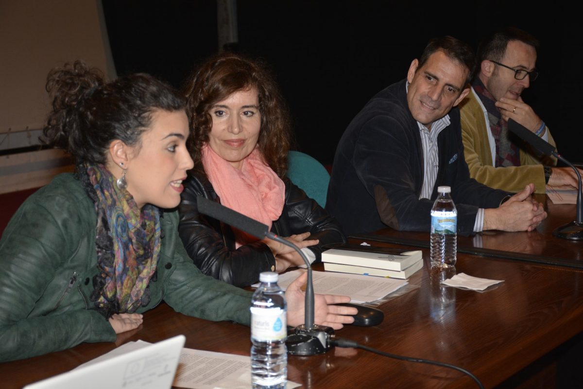 El Gobierno local apoya la inauguración de la 38ª Semana de Actividades del IES Universidad Laboral