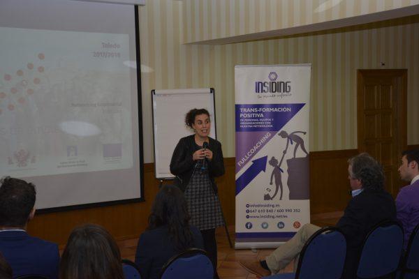 Encuentro Empresarios Lanzadera 02