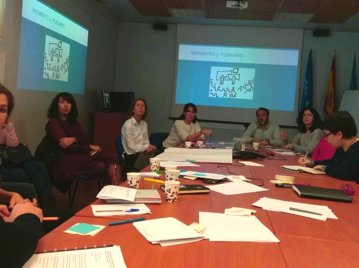 Toledo, Ciudad Amiga de la Infancia desde 2016, continúa su trabajo y andadura en pro de los Derechos de la Infancia