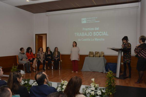 Entrega Premios Trabajo Social 03