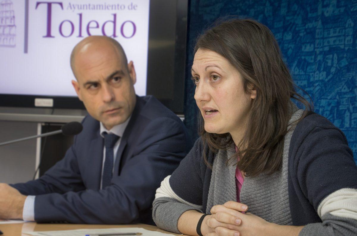 El Ayuntamiento aprueba una inversión de más de 300.000 euros para mejorar la red de saneamiento en cuatro puntos de la ciudad
