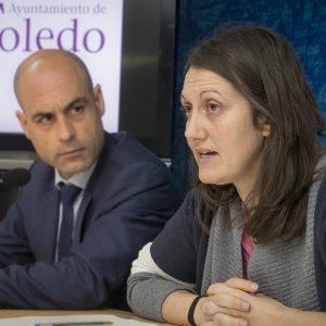 l Ayuntamiento aprueba una inversión de más de 300.000 euros para mejorar la red de saneamiento en cuatro puntos de la ciudad