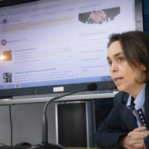 El Consistorio mejora la transparencia e información en los procesos de contratación municipal
