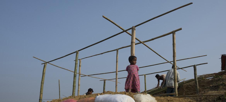 """""""La limpieza étnica de los rohinyás en Myanmar continúa"""""""