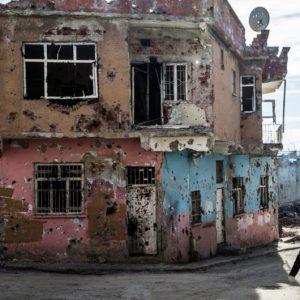l Gobierno turco utilizó el estado de emergencia para restringir los derechos humanos de su pueblo