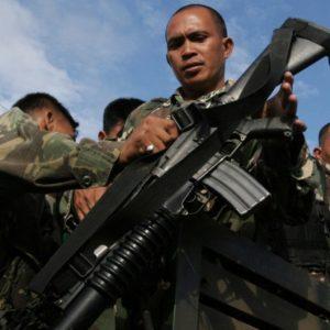 ilipinas se retira de la Corte Penal Internacional, pero continúa el examen sobre sus violaciones