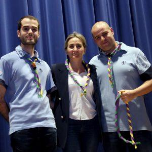 """El Ayuntamiento respalda la Gala Benéfica en beneficio del grupo scout Seeonee y destaca el """"potente músculo asociativo de la ciudad"""""""