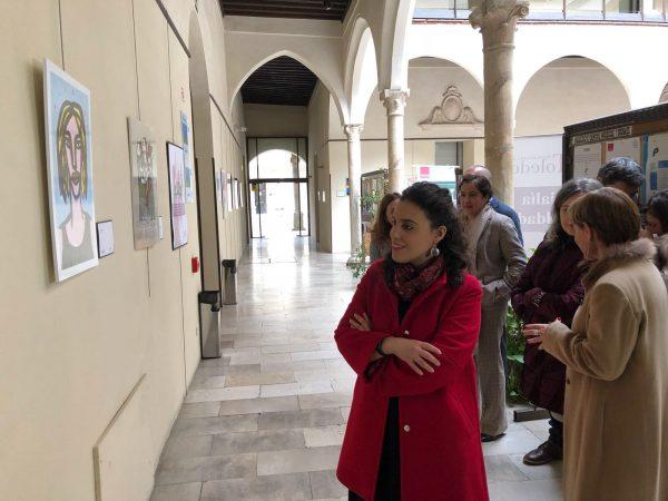 Inauguración Exposición Aliadas 02