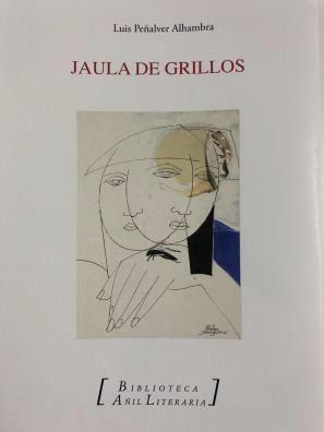 Presentación de libro Jaula de grillos