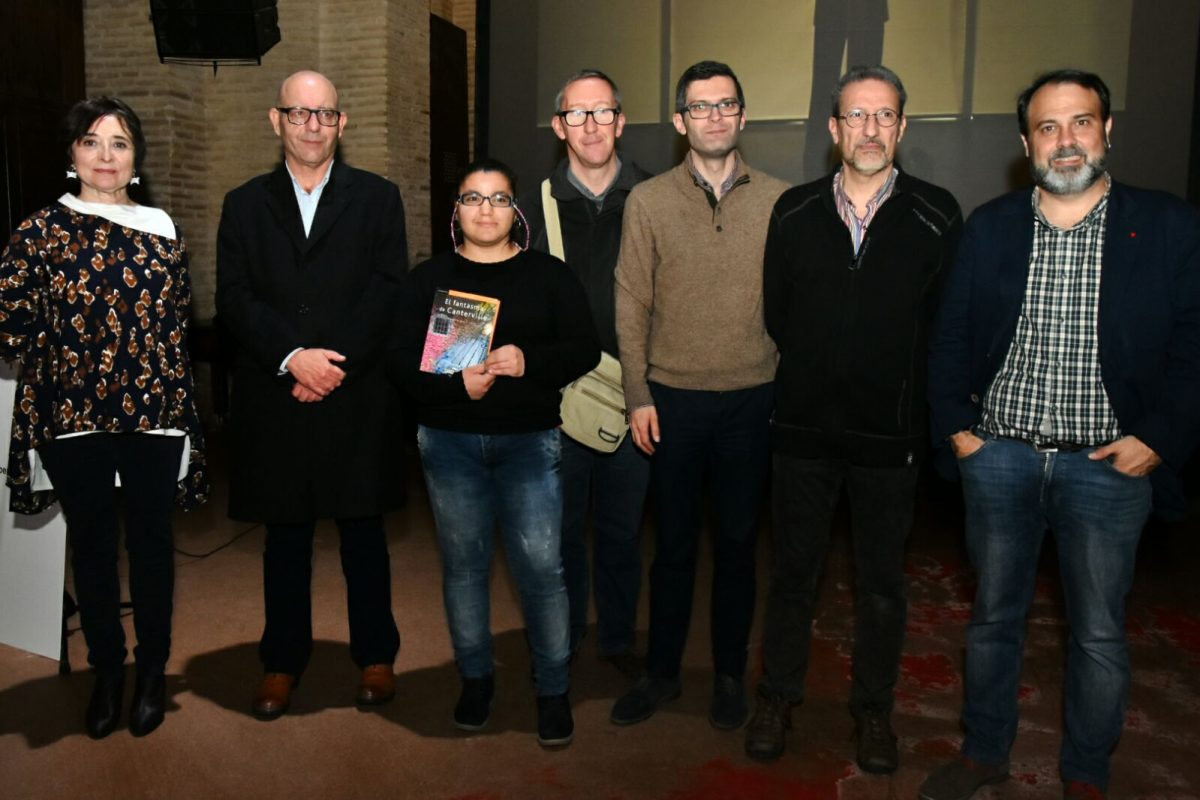 http://www.toledo.es/wp-content/uploads/2018/03/javier-mateo_ciclo-cine-discapacidad-intelectual-1200x800.jpeg. Arranca el V Ciclo de Cine sobre Discapacidad Intelectual de Plena Inclusión con el respaldo del Ayuntamiento