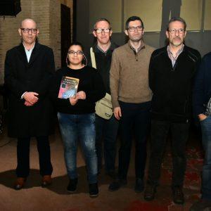 Arranca el V Ciclo de Cine sobre Discapacidad Intelectual de Plena Inclusión con el respaldo del Ayuntamiento