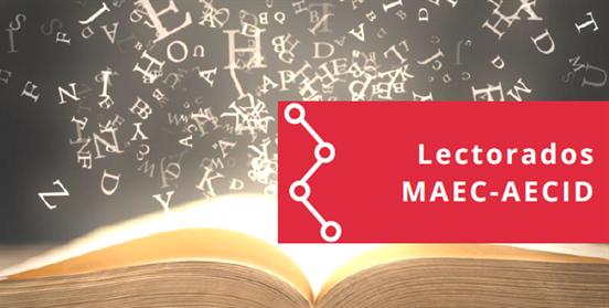 Lectorados MAEC AECID