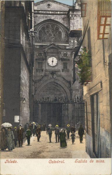 PURGER [1902]