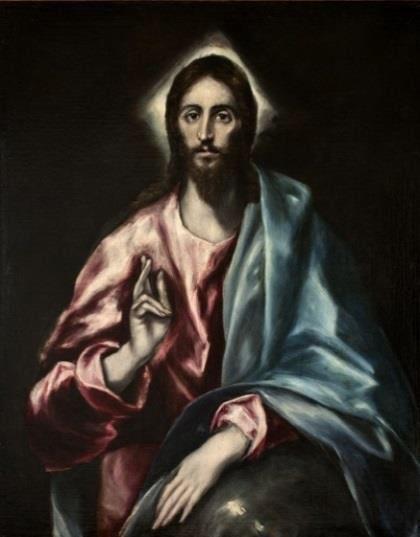 """Recorrido """"Las tradiciones entorno al Museo del Greco"""""""
