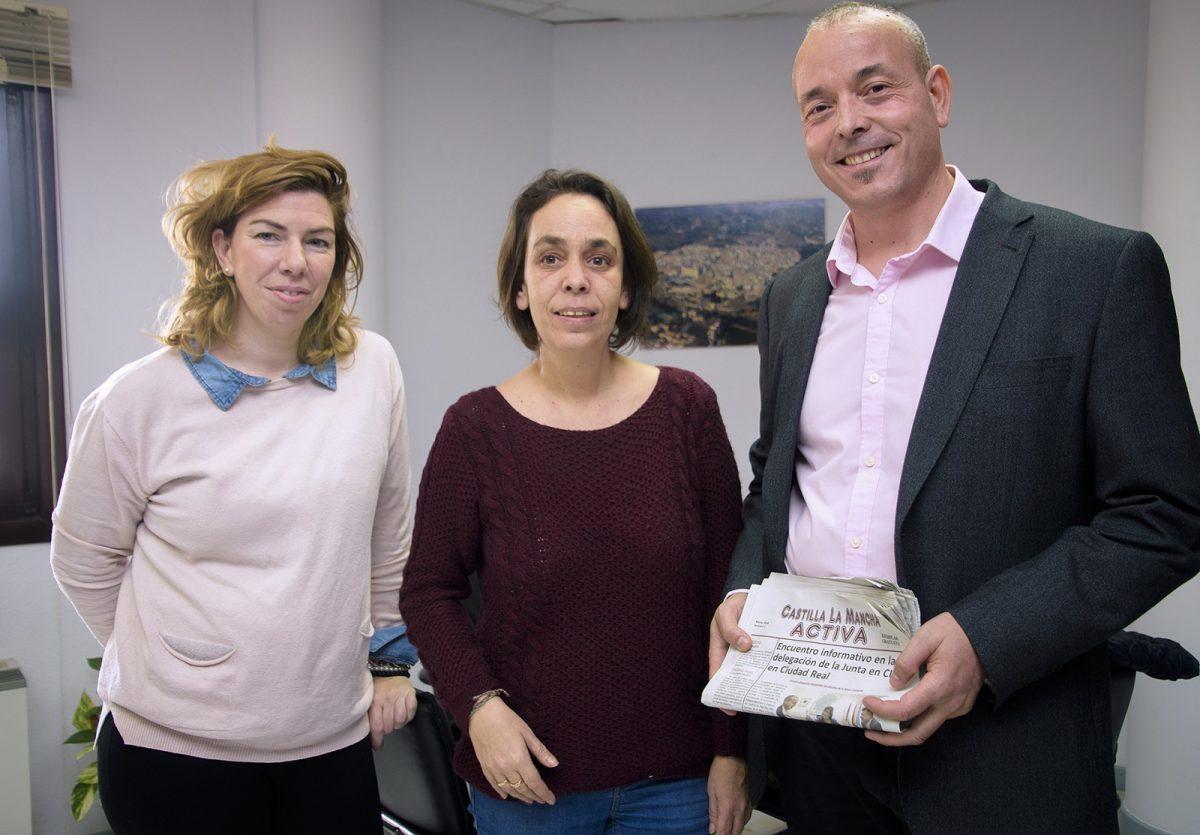 http://www.toledo.es/wp-content/uploads/2018/03/reunion-helena-galan-clm-activa-01-1200x835.jpg. El Gobierno colaborará con 'CLM Activa' para dinamizar el movimiento asociativo de entidades centradas en la discapacidad