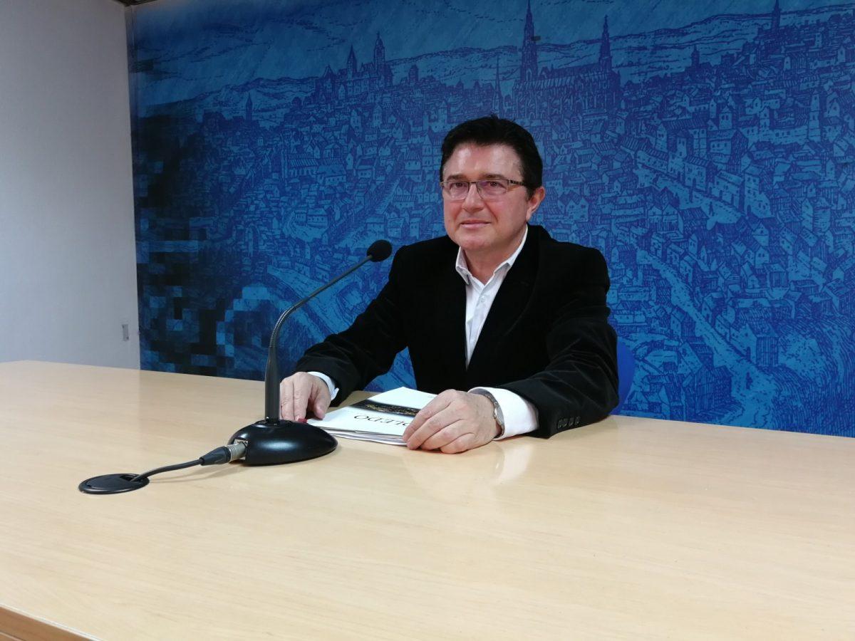 https://www.toledo.es/wp-content/uploads/2018/03/teo-garcia_comision-ordenanza-1200x900.jpg. Se constituye la comisión de seguimiento de la ordenanza de rotulación y se ultima la primera línea de ayudas al comercio