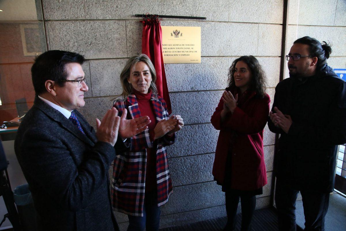 Subvenciones en régimen  de concurrencia competitiva para la modernización y aumento de la competitividad del  Comercio de la ciudad de Toledo 2018.