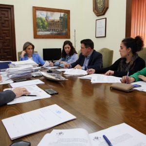 Adjudicado un contrato de seguros municipales a la mutua SOLISS