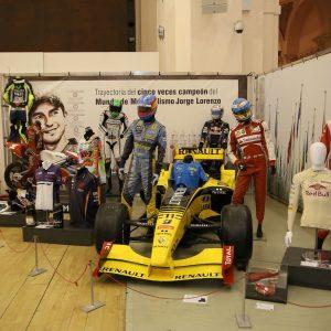 El Museo del Deporte amplía su horario tres horas, con entrada gratuita, con motivo de las Noches Toledanas
