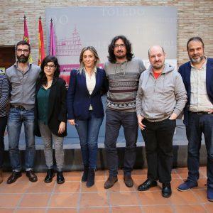 Arranca Entre Lunas con 50 actividades de abril a junio para jóvenes de la ciudad que, por primera vez, elaboran el programa