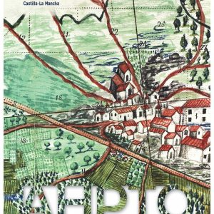 AHPTO, documentos del Archivo Histórico Provincial de Toledo