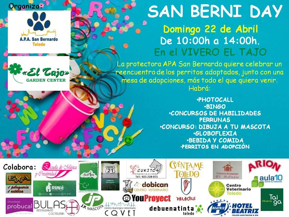 San Berni Day