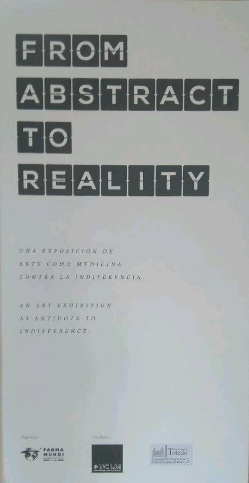 http://www.toledo.es/wp-content/uploads/2018/04/cartel-exposicion-farmamundi.jpg. Exposición  'From abstract to reality'