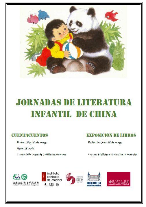 """http://www.toledo.es/wp-content/uploads/2018/04/china.jpg. Exposición de libros infantiles """"Cuentos Chinos"""""""
