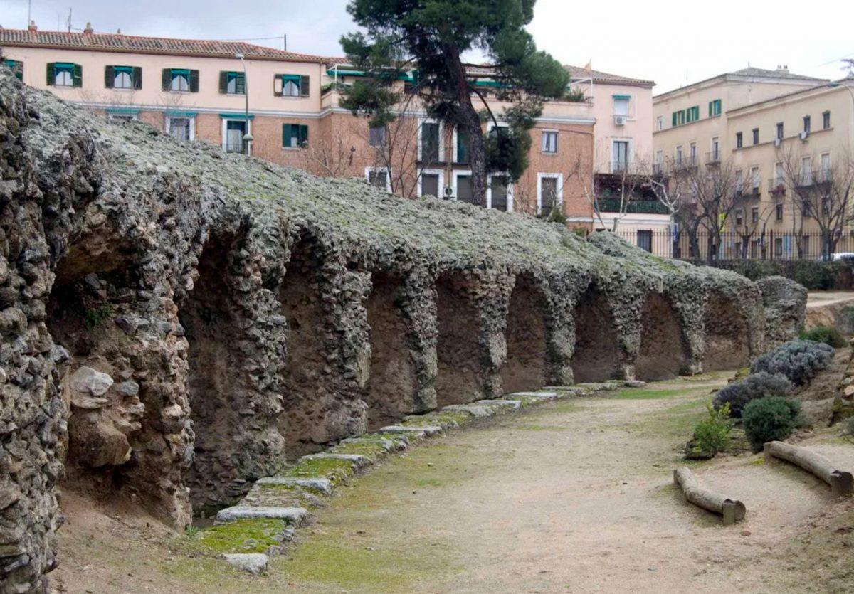 Visitas guiadas al Circo Romano de Toledo