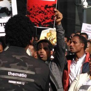srael: La expulsión de solicitantes de asilo africanos es una dejación de responsabilidad cruel y desacertada