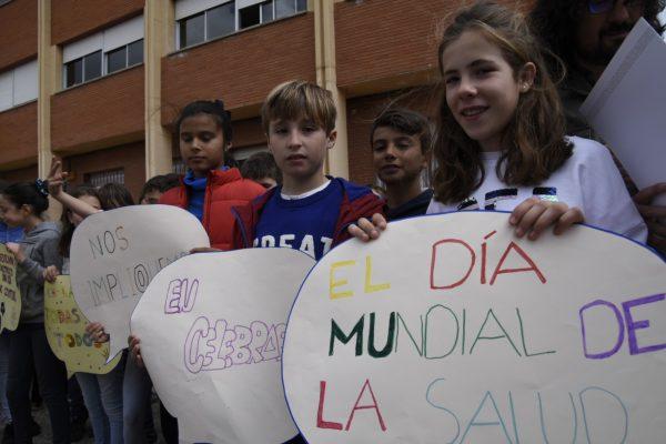 Día Mundial de la Salud 3