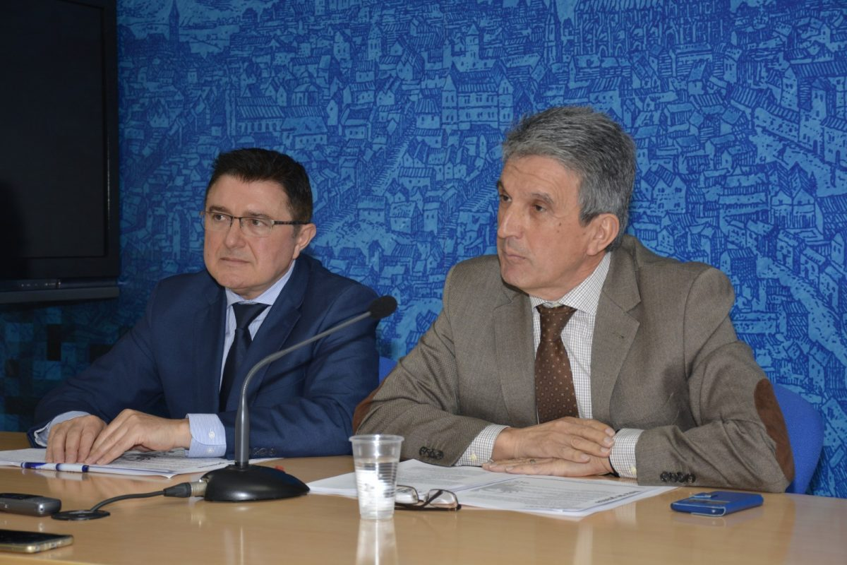 """El Ayuntamiento de Toledo confía en que Puy Du Fou solvente las premisas técnicas para llevar a cabo """"un proyecto redondo"""""""