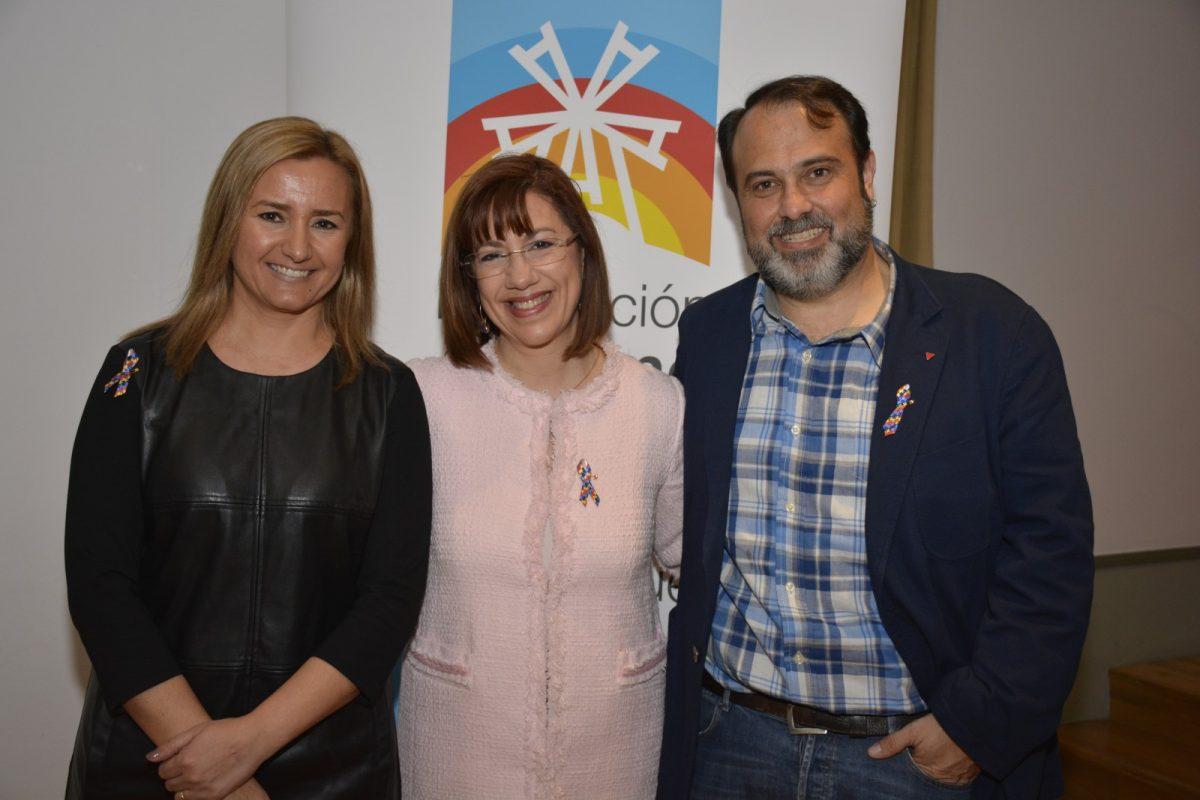 http://www.toledo.es/wp-content/uploads/2018/04/dsc2855-1200x800.jpg. El Ayuntamiento respalda a APAT en una jornada de sensibilización para romper mitos en torno al espectro del autismo