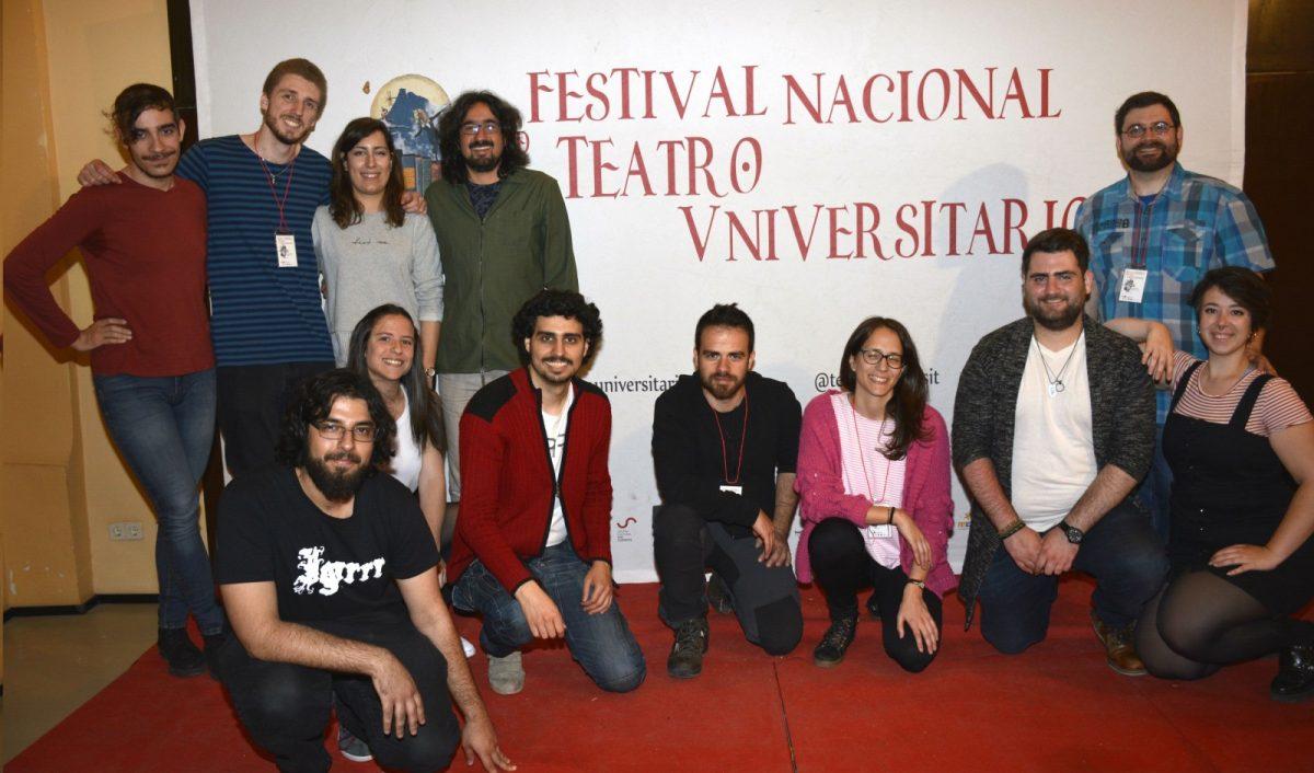 https://www.toledo.es/wp-content/uploads/2018/04/dsc3598-1200x706.jpg. Toledo acoge desde hoy la III edición del Festival Nacional de Teatro Universitario en el que participan un centenar de jóvenes