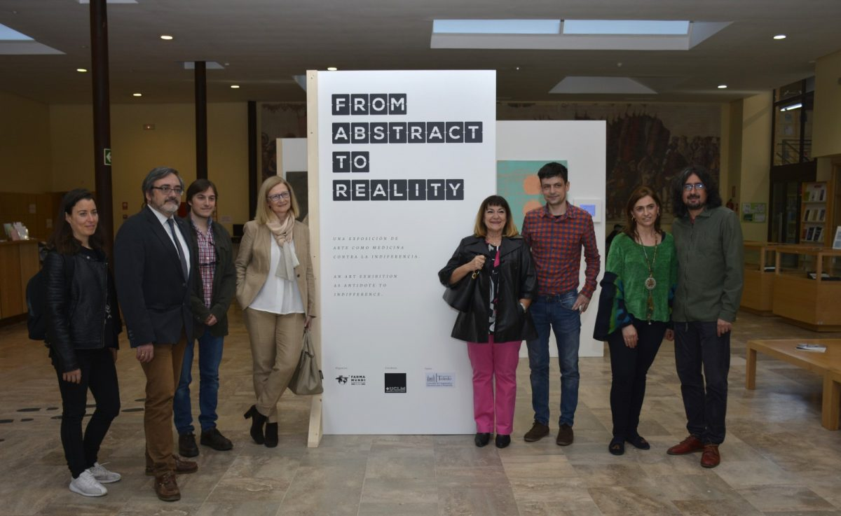 https://www.toledo.es/wp-content/uploads/2018/04/exposicion-farmamundi-01-1200x737.jpg. Farmamundi presenta en Toledo la exposición sobre acceso a la salud 'From abstract to reality' con el apoyo del Ayuntamiento