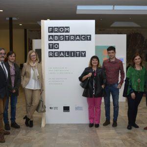 armamundi presenta en Toledo la exposición sobre acceso a la salud 'From abstract to reality' con el apoyo del Ayuntamiento